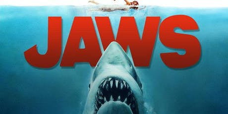 JAWS (1975) tickets
