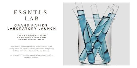 ESSNTLS Lab Launch Party tickets