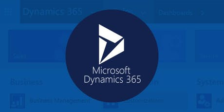 Microsoft Dynamics (365) CRM Customization and Configuration Training in Manila | Microsoft Dynamics CRM Training course bootcamp | MB-716 Certification Exam Preparation | Microsoft Dynamics CRM 2015 | 2016 | Online | On-premise | dynamics 365 sales tickets
