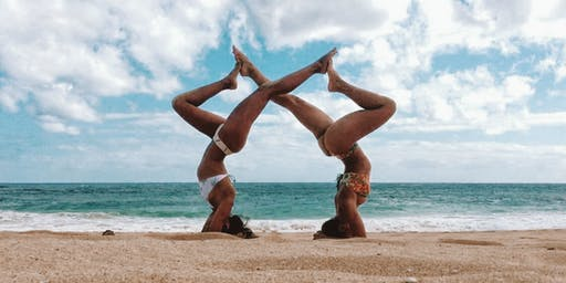 Hawaii Yoga and Adventure Retreat - North Shore, Oahu (All-Inclusive)