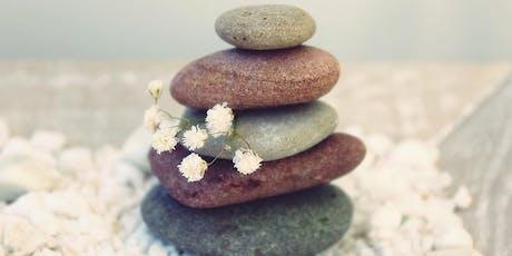 Mindfulness for Wellness Meditation tickets