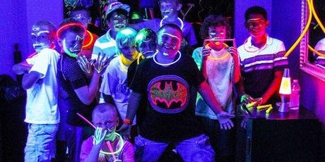 Kid's Glow Party tickets