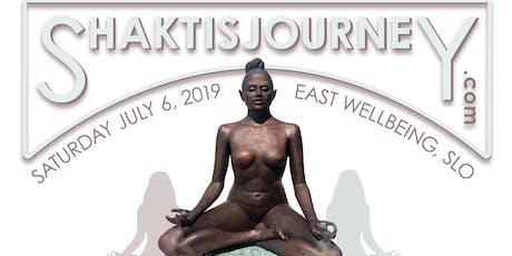 Shakti's Unveiling Meditation Dedication Party tickets