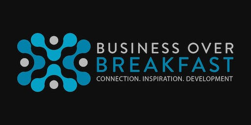 Business over Breakfast - Summer Social