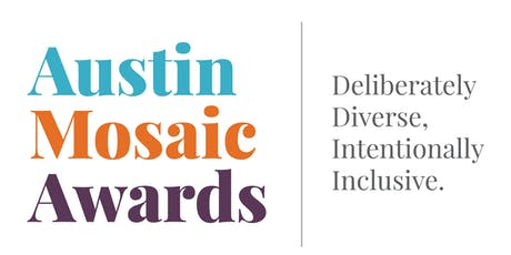 The 2019 Austin Mosaic Awards tickets