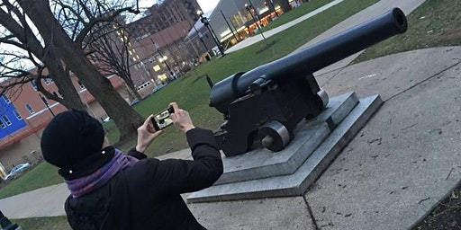 Amazing Let's Roam Cincinnati Scavenger Hunt: Cincy's Grand City Sights!