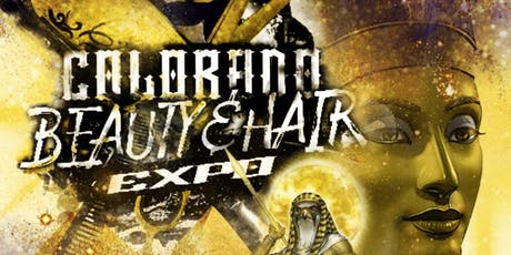 4th Annual Colorado Hair and Beauty Expo tickets