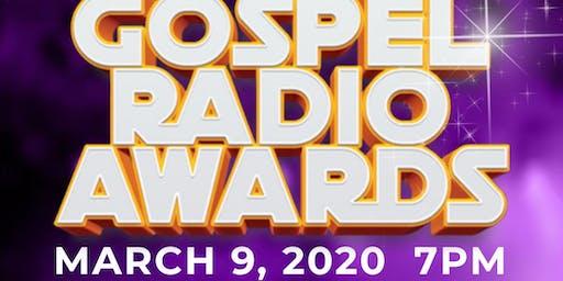 2020 Gospel Radio Awards