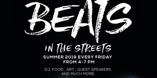 Beats in the Streets