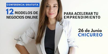 12 Modelos de negocios online para acelerar tu emprendimiento entradas