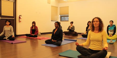 5-day Yoga Self-Care Study and Retreat tickets