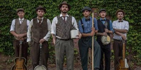 Steel City Jug Slammers with The Sweet Sheiks at Pabst Brewery tickets
