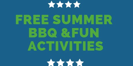 BBQ, Activities - Open House tickets