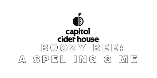 Boozy Bee: A Spelling Game