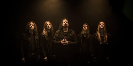 EVERGREY in PORTLAND tickets