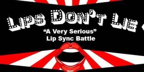 Lips Don't Lie tickets