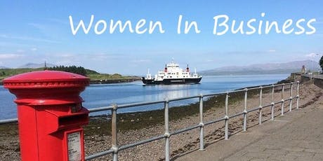 Oban Women in Business tickets