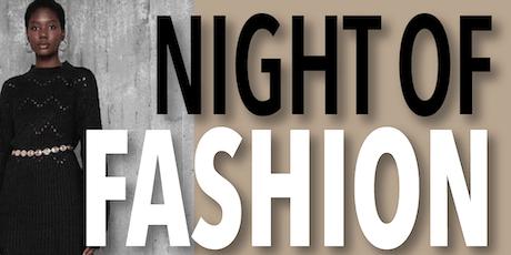 Fashionably  Unapologetictickets