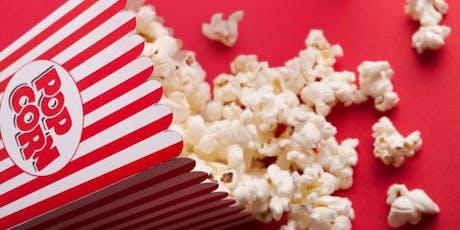 Cinema Under the Stars tickets
