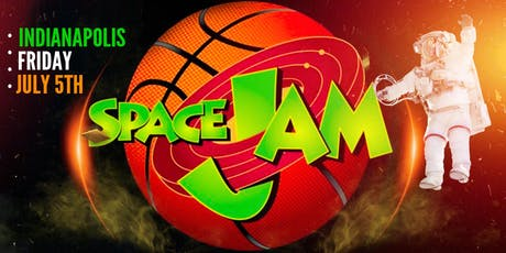 Indy Space Jam tickets