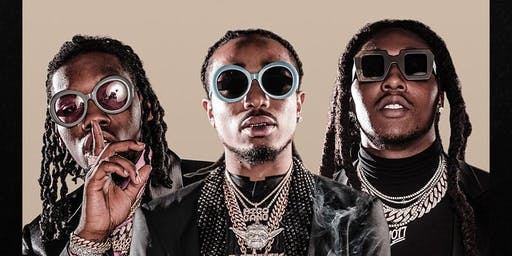 MIGOS @ DRAIS HIP HOP NIGHTCLUB IN LAS VEGAS FRIDAY JULY 26TH
