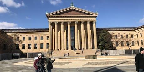 Wacky Scavengerhunt.com Philadelphia Scavenger Hunt: Philly Art Walk! tickets