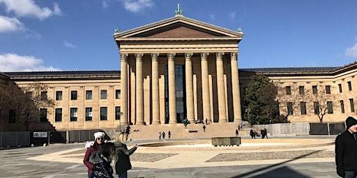 Wacky Scavengerhunt.com Philadelphia Scavenger Hunt: Philly Art Walk!