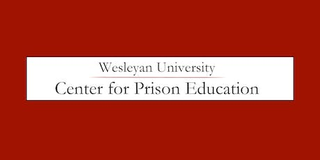 A Decade of Excellence with the Wesleyan Center for Prison Education tickets