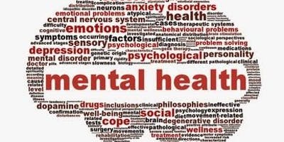 Mental Health Issues in the Aging Population - a c