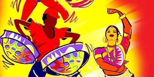 Caribbean American Heritage Month ( CAHM ) Festival
