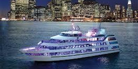 Labor Day Sunday Juve' All White Yacht After Party tickets