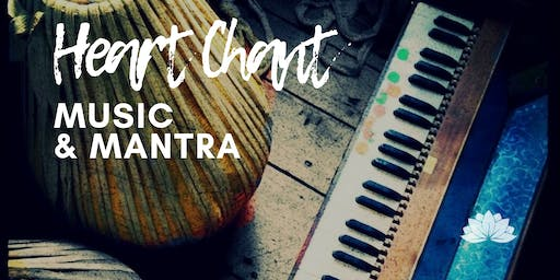 Heart Chant: Music & Mantra
