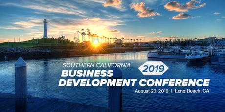SoCal Business Development Conference 2019  tickets