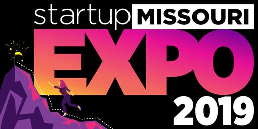 Startup Missouri Expo (Sponsors & Exhibitors)