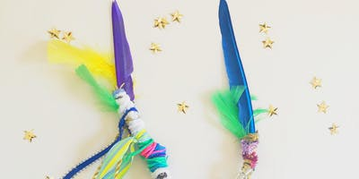 Magic wand/KIDS/