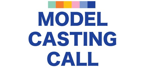 URBANE MODEL CASTING CALL FOR JULY 6TH POP UP