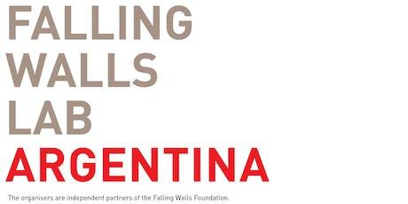 FALLING WALLS LAB ARGENTINA entradas