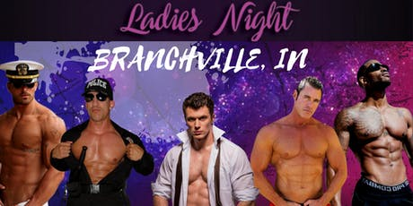 Branchville, IN. Magic Mike Show Live. Bandon Bar & Grill tickets
