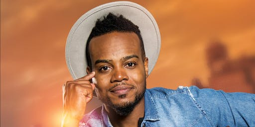 Ottawa Worship Night  with TRAVIS GREENE