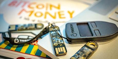 Bitcoin : Mejores prácticas y conceptos de seguridad entradas