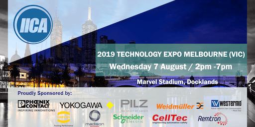 IICA Melbourne Technology Engineering Expo