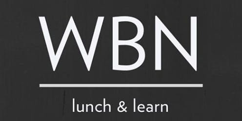 August Lunch & Learn - Online Marketing for Your Customers