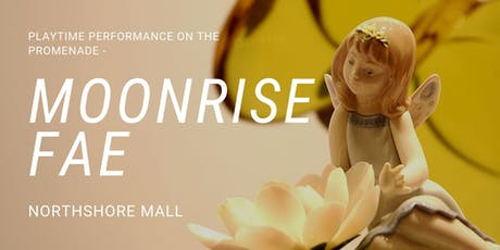 Fairy time with Moonrise Fae at the Promenade at Northshore Mall  tickets