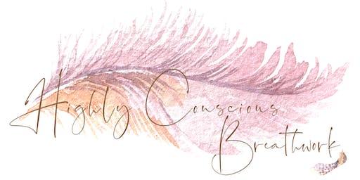 Highly Conscious Breathwork