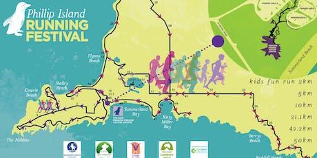 Phillip Island Running Festival tickets