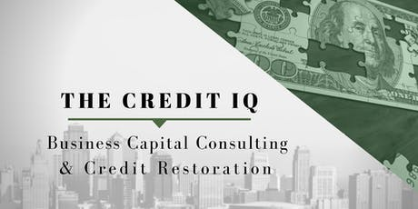 How To Access Capital Like a Pro: Business Credit Workshop tickets