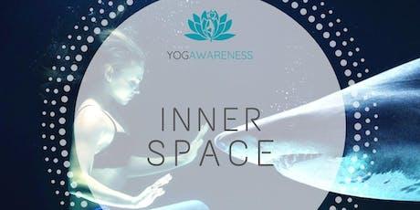 Inner Space | Yoga Awareness tickets
