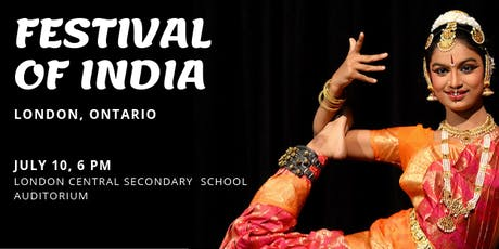 Festival of India -London tickets