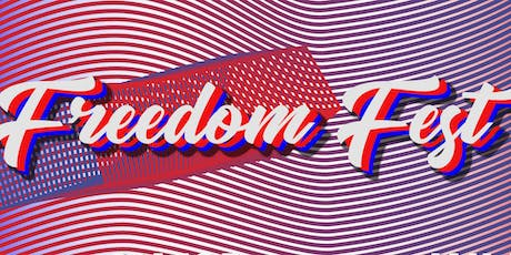 Freedom Fest  tickets