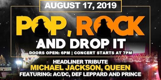 Pop, Rock and Drop It